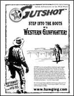 Gutshot Store Flyer
